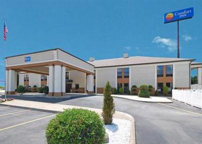 holiday inn express tuscola