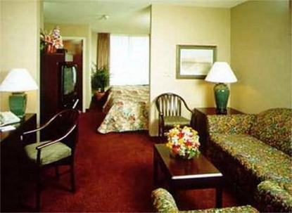Jameson Suites Arlington Heights