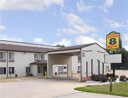Super 8 Motel   Beardstown