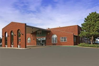Americas Best Value Inn Belvidere Rockford