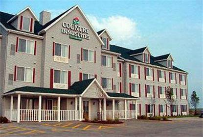 Country Inn And Suites Bloomington Normal Airport