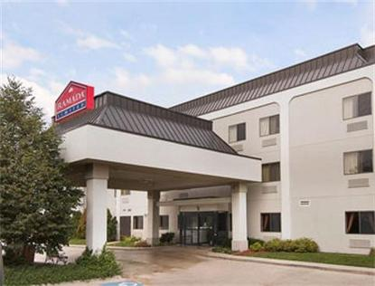 Ramada Limited Bolingbrook