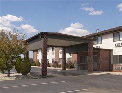 Super 8 Motel   Bourbonnais/Kankakee Area
