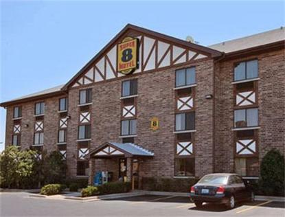 Super 8 Motel Bridgeview Chicago Area Bridgeview Deals