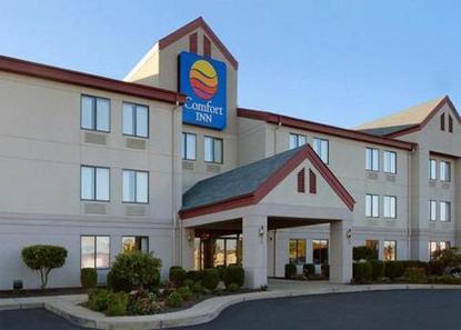 Comfort Inn Casey