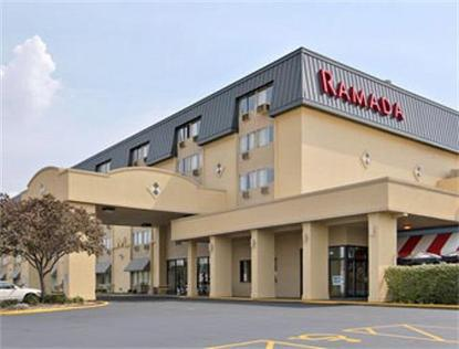 Ramada Inn Fairview Heights