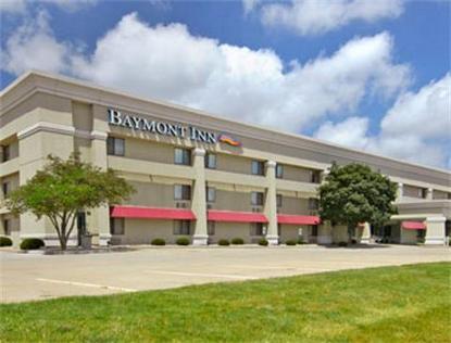 Baymont Inn & Suites Champaign Urbana