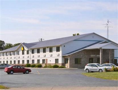 Champaign   Days Inn