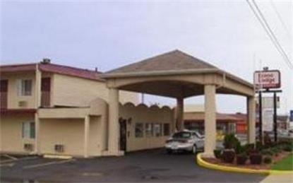 Econo Lodge Inn And Suites Champaign