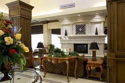 Hilton Garden Inn Champaign