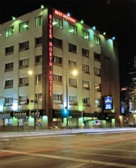 Best Western River North Hotel