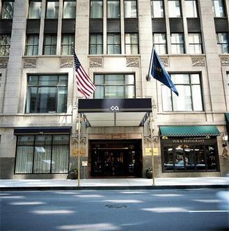 Club Quarters Central Loop Chicago