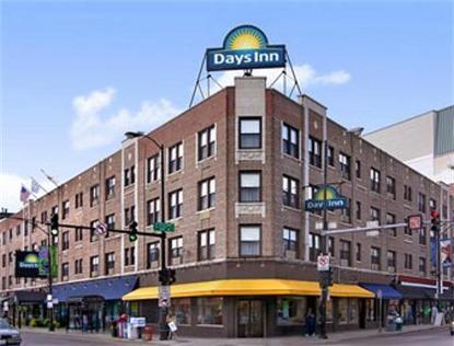 days inn lincoln park chicago deals see hotel photos