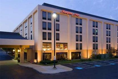Hampton Inn Chicago Midway Airport