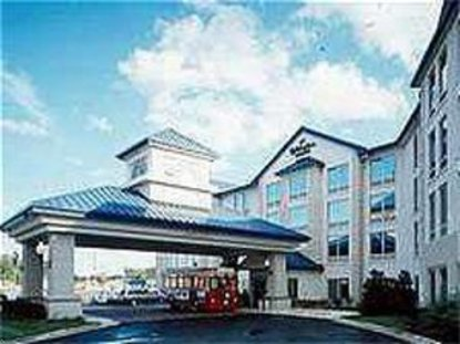 Holiday Inn Express Hotel & Suites Midway Airport