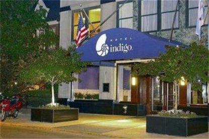 Hotel Indigo Gold Coast