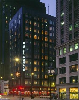 Hotel Monaco Chicago, A Kimpton Hotel