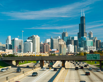 Chicago Car Rental