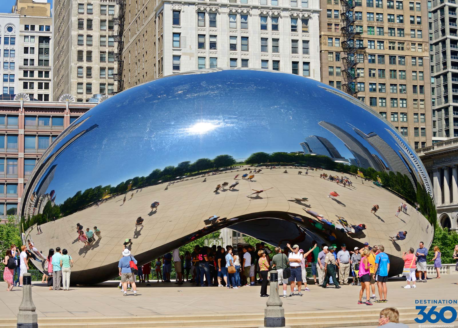 Chicago Suggested Itineraries