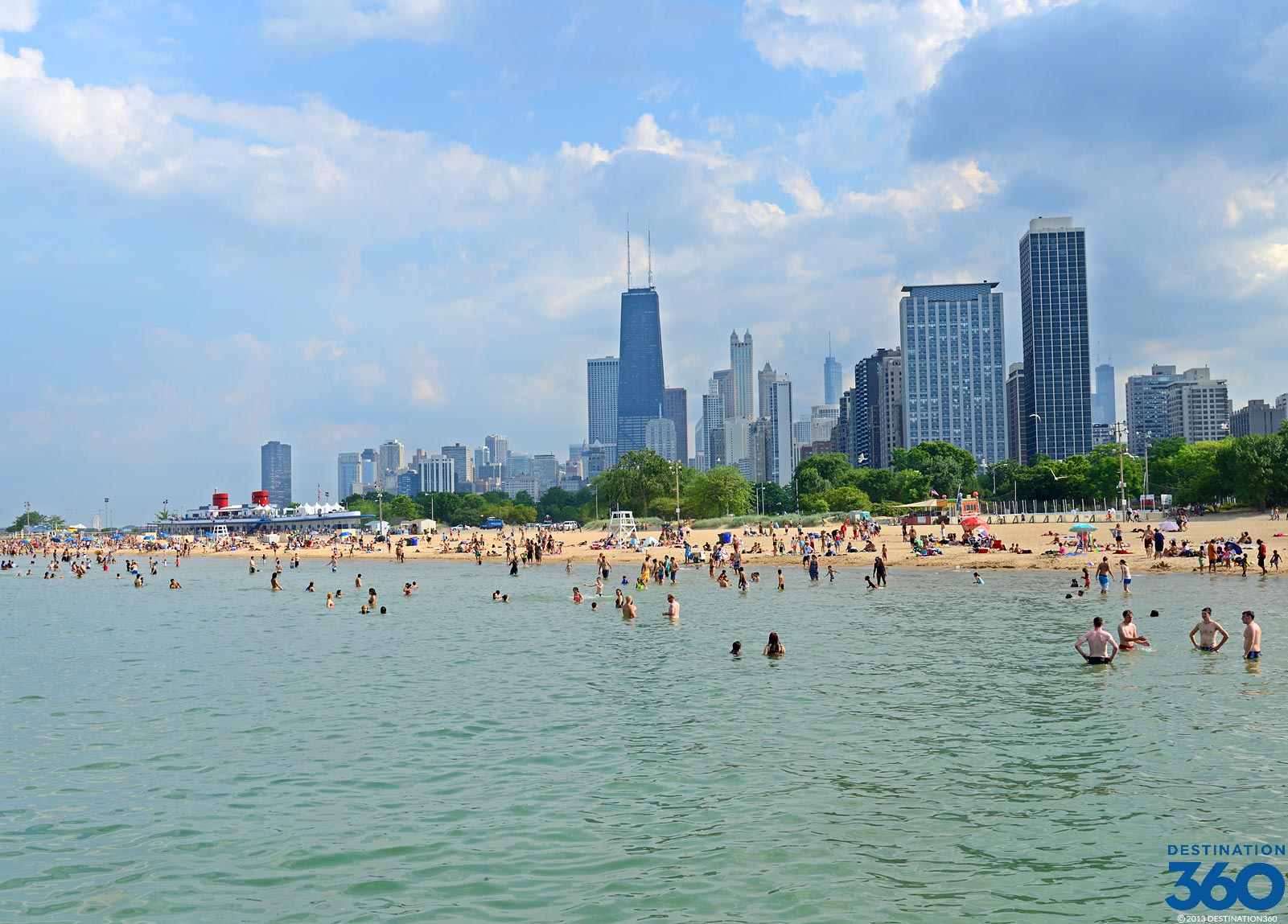 Vacations to Chicago