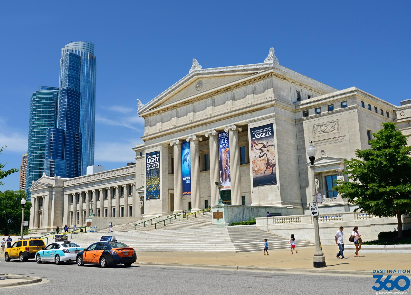 Field Museum Virtual Tour