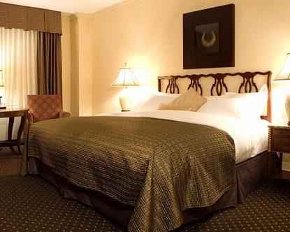 North Park Lincoln >> Whitehall Hotel Chicago - Whitehall Chicago