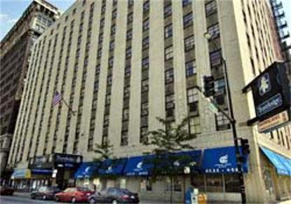 Travelodge Hotel  Downtown Chicago