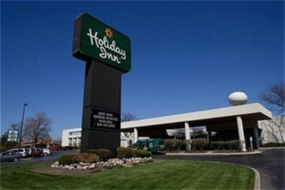 Holiday Inn Chicago Willowbrook Hinsdale