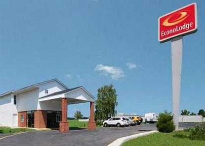 Econo Lodge Maryville