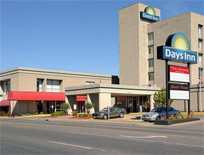 Days Inn Danville Illinois