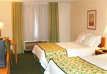 Fairfield Inn Danville