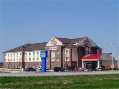 Holiday Inn Express Hotel & Suites Danville
