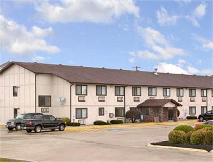 Super 8 Motel   Danville