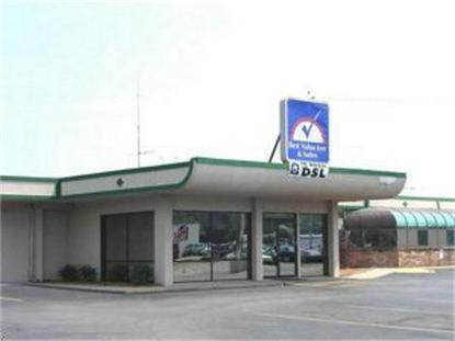 Best Value Inn And Suites Decatur