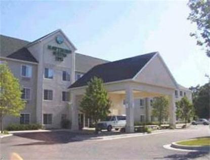 Hawthorn Suites Ltd.   Decatur
