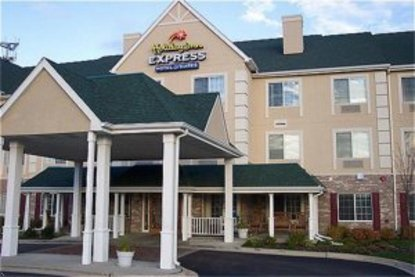 Holiday Inn Express Deerfield