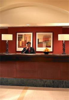 Marriott Chicago Deerfield Suites