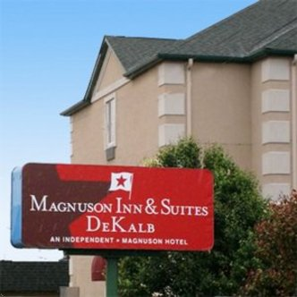 Magnuson Inn And Suites Dekalb