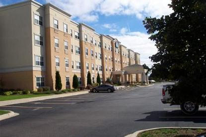 Extended Stay Deluxe Chicago   O'hare