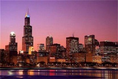 Intercontinental Chicago O' Hare