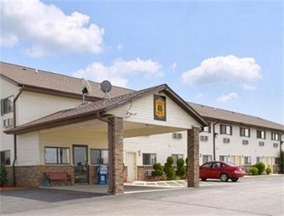 Super 8 Motel   Dixon