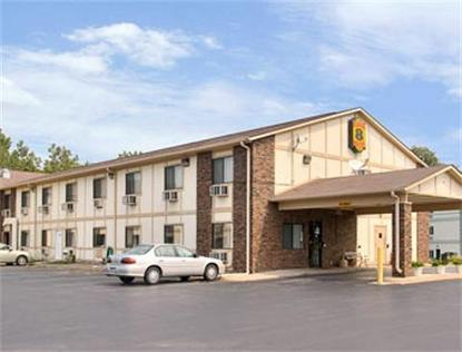 Super 8 Motel   Moline East