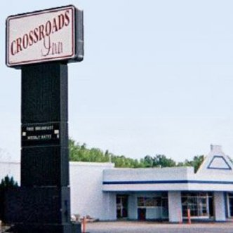 Crossroads Inn Effingham