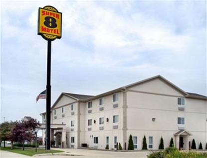 Super 8 Motel   El Paso