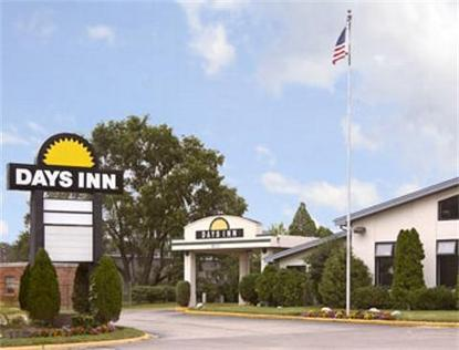 Elgin Days Inn