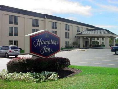Hampton Inn Chicago Elgin / I 90