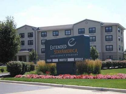 Extended Stay America Chicago   Elmhurst