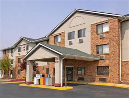 Super 8 Motel Fairview Heights