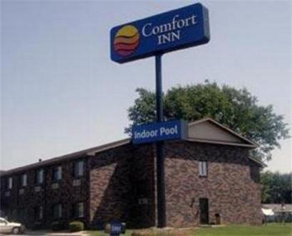 Comfort Inn Forsyth