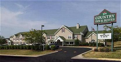 Country Inn And Suites By Carlson Freeport